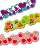 15 cm frame stickers