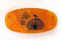 Spoke Reflector - bicycle