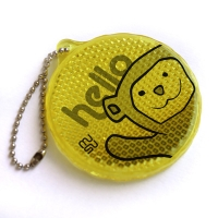 Reflector with chain - Hello-bear