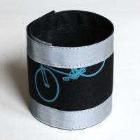 Nadrágpánt - bicikli, kék