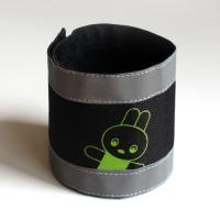 Nadrágpánt - minimálnyúl, zöld