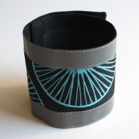 Nadrágpánt - velocipéd, kék