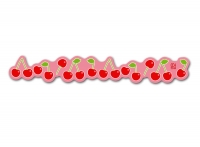 Frame sticker - 30cm - cherry